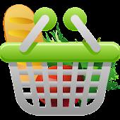 Supermarket Planner