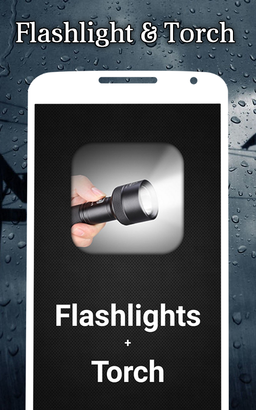 Flashlight And Torch - Android Apps on Google Play