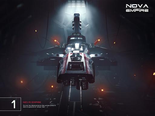 Code Triche Nova Empire APK MOD (Astuce) screenshots 1