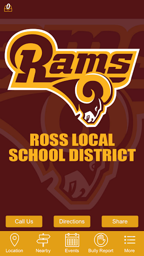 Ross Local School District