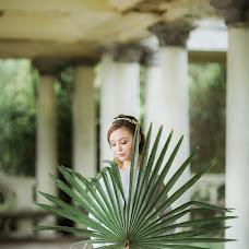 Wedding photographer Eva Romanova (romanovaeva). Photo of 18.05.2017