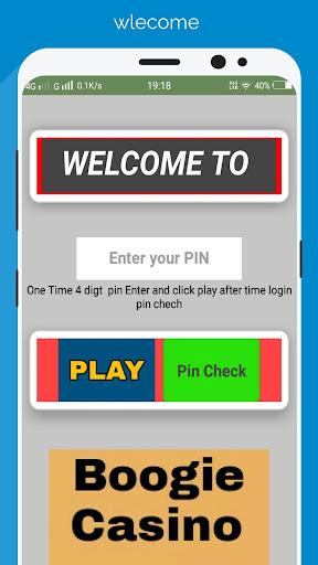 BoogieCasino-fun game 1.6 screenshots 1