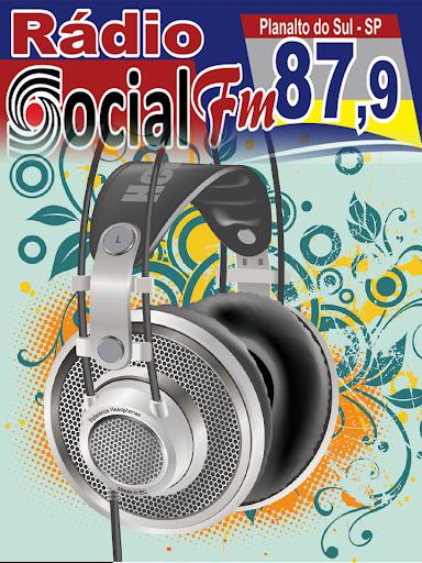 Social 87FM