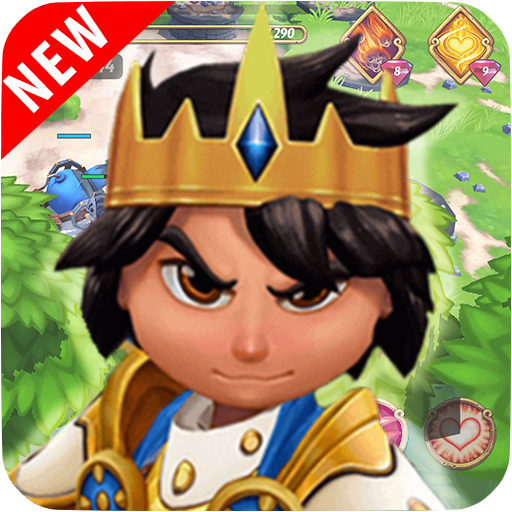 Guide For Royal Revolt 2 for PC