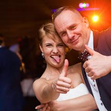 Wedding photographer Katarzyna Jabłońska (jabuszko). Photo of 21.06.2016