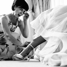 Bryllupsfotograf Dmitriy Galaganov (DmitryGalaganov). Bilde av 11.05.2019