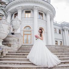 Wedding photographer Aleksey Tkachenko (tkachenkofoto). Photo of 27.10.2016