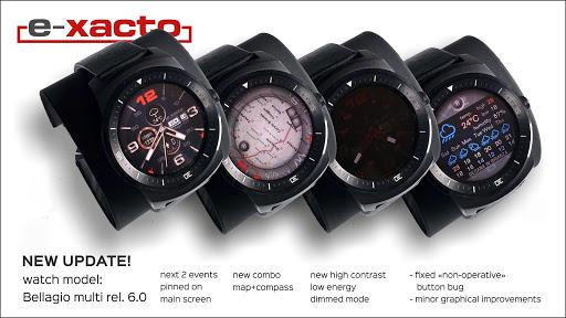 Bellagio Multi for WatchMaker