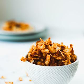 4-Ingredient Coconut BaKIn Recipe
