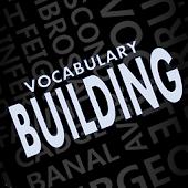 Vocabulary Builder General