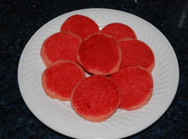 Jello Cookies Recipe