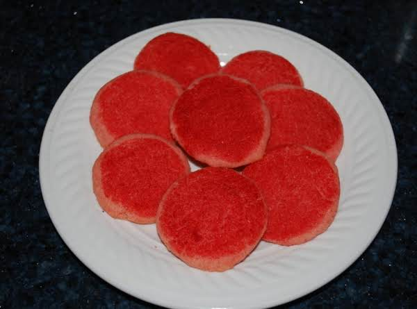 Jello Cookies Recipe