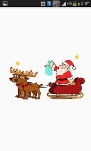 اإقفش سانتا/Hit-Santa - náhled