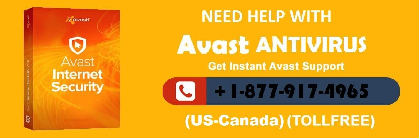 Avast Technical Support Canada