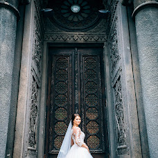 Wedding photographer Viktoriya Lyubarec (8lavs). Photo of 02.07.2018