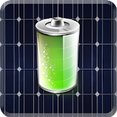 Solar Battery Charger (Prank)
