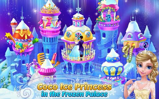 Coco Ice Princess 1.1.8 screenshots hack proof 1