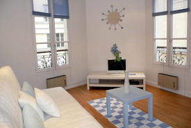 Bastille Apartment