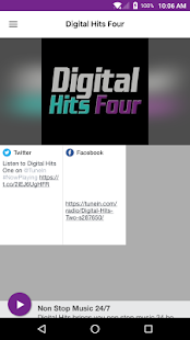 Digital Hits Four - náhled