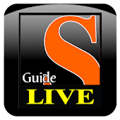 Guide Sony LIVE Entertainment