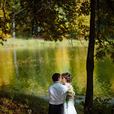 Wedding photographer Anton Serenkov (aserenkov). Photo of 11.03.2018