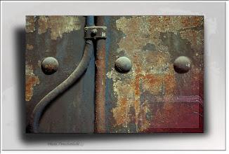 Foto: 2011 12 30 - D 37 A 25 - P 145 - Die Nieten