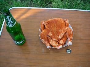 Photo: pożywka już przygotowana