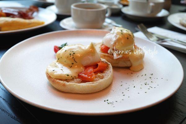 週末的新竹小旅行,一趟時尚美學之旅|Hotel Indigo 英迪格酒店 【早餐篇】