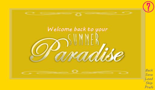 Summer Paradise 0.2 screenshots 1