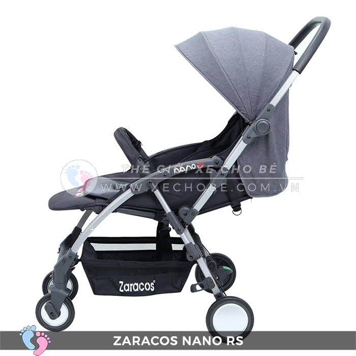 xe đẩy Zaracos nano RS 6