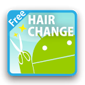 HAIR CHANGE FREE icon