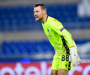 Nog meer coronazorgen bij Club Brugge: Mignolet voor tweede keer positief en ook andere sterkhouder besmet