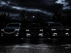 CX-5  20Sプロアクティブ 2WD 6BA-KFEPのカスタム事例画像 HAWKさんの2020年09月24日22:06の投稿