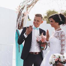 Wedding photographer Evgeniy Okulov (ROGS). Photo of 29.08.2016