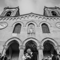Wedding photographer cetty messina (cettymessina). Photo of 31.10.2017
