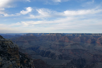 Photo: Canyon from the South Rim 2
