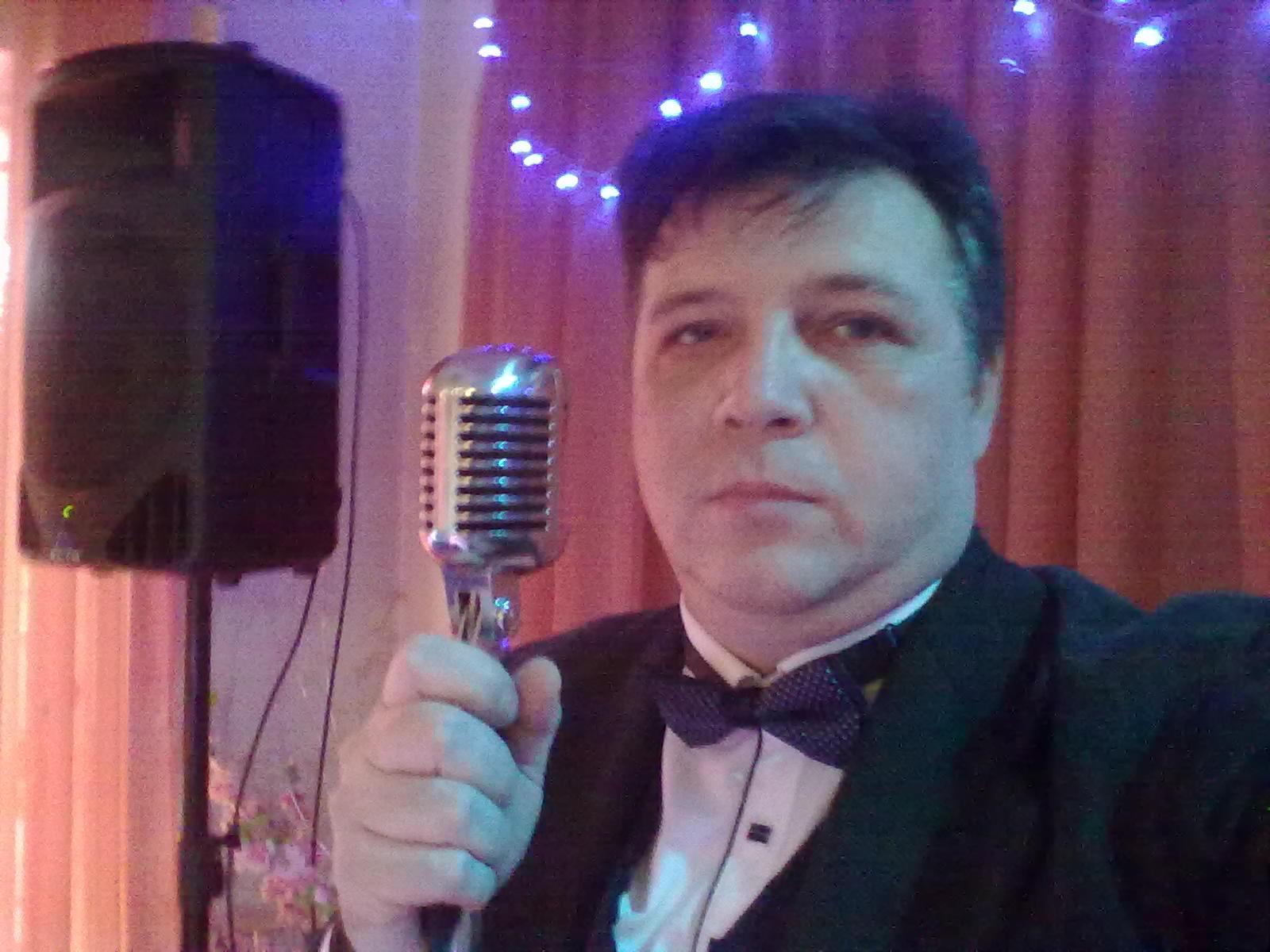 Андрей Аникин в Ростове-на-Дону