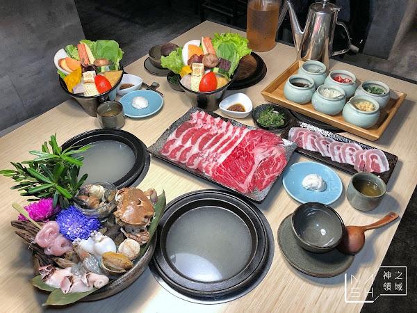 三重美食推薦 京澤鍋物 所有細節都完美!價格超值的三重火鍋推薦