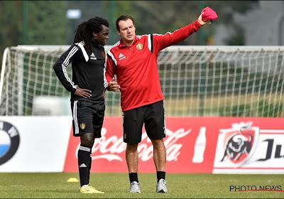 Le KV Ostende reçoit le soutien de Jordan Lukaku et Laurent Depoitre