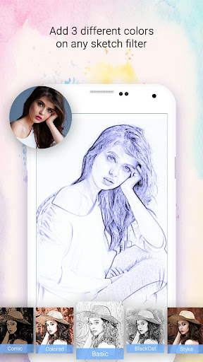 Sketch Photo Maker 1.0.20 screenshots 7