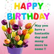 Happy birthday greetings apps on google play happy birthday greetings m4hsunfo