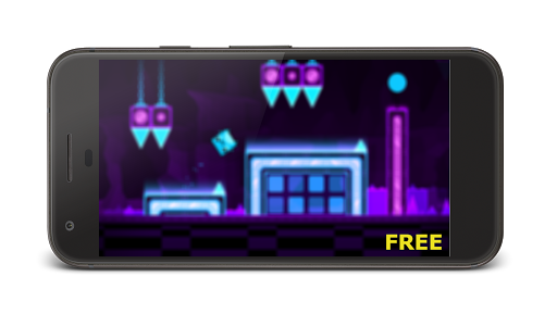 Guide for Geometry Dash World