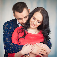 Wedding photographer Anna Kovalski (AnnaE). Photo of 25.02.2016