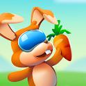 Bobby's Garden: Carrot Harvest icon