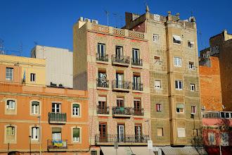Photo: Из Барселонета