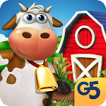 Farm Clan®: Farm Life Adventure Icon