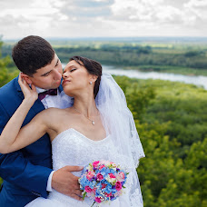 Wedding photographer Artur Yangirov (Martyn). Photo of 23.07.2014