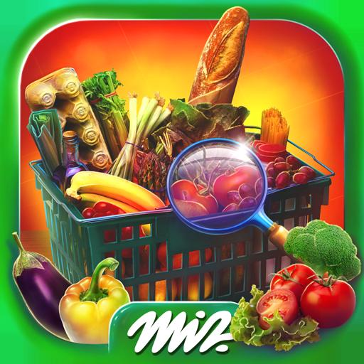 解謎App|宝探しスーパーマーケット LOGO-3C達人阿輝的APP