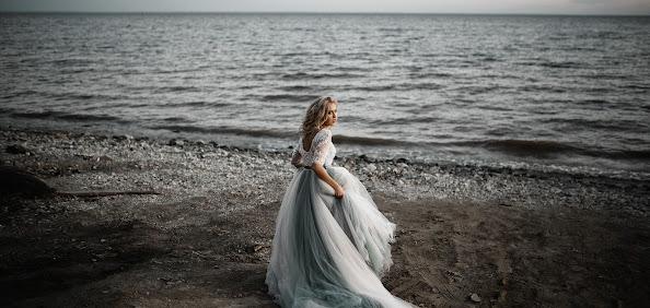 Fotografer pernikahan Insaf Giniyatullin (insaf). Foto tanggal 15.10.2017