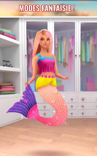 Barbieu2122 Fashion Closet  captures d'u00e9cran 2